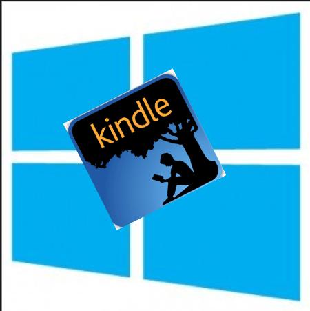 Thinkpad8でKindleを読む