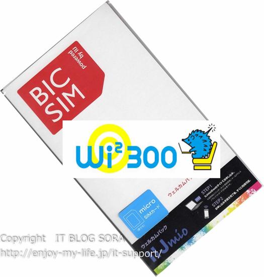 Wi2 300 利用者必見のMACアドレス認証