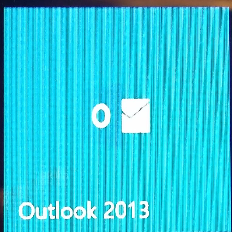 Outlookでメールが送信出来ずに困った!