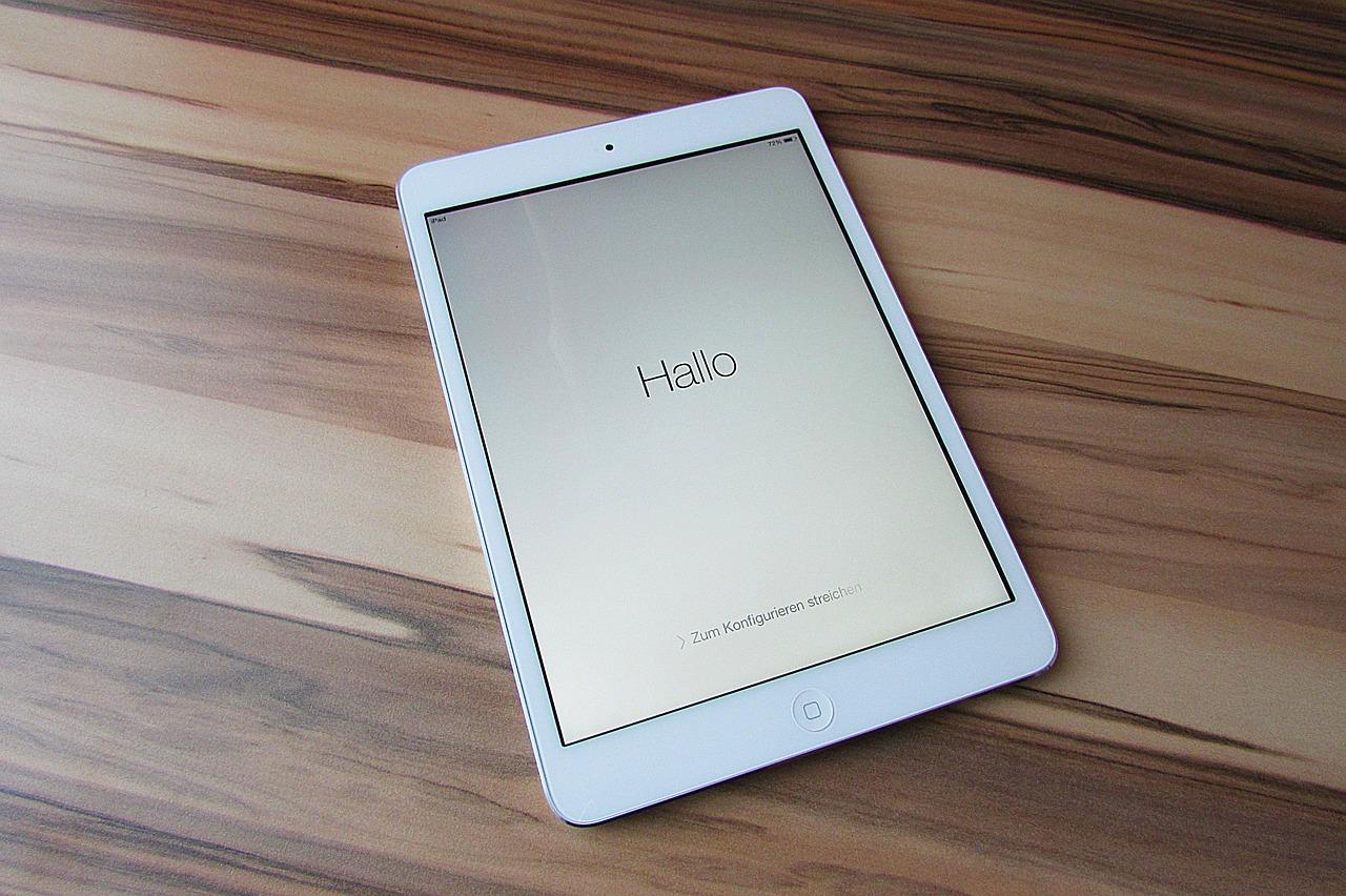 iPadとiPad Proを比較した結果、Proを購入しました。