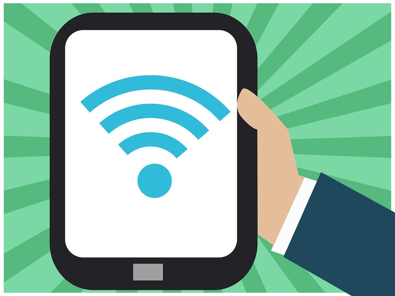 【Android】スマホの Wi-fiが切れる時の確認ポイント
