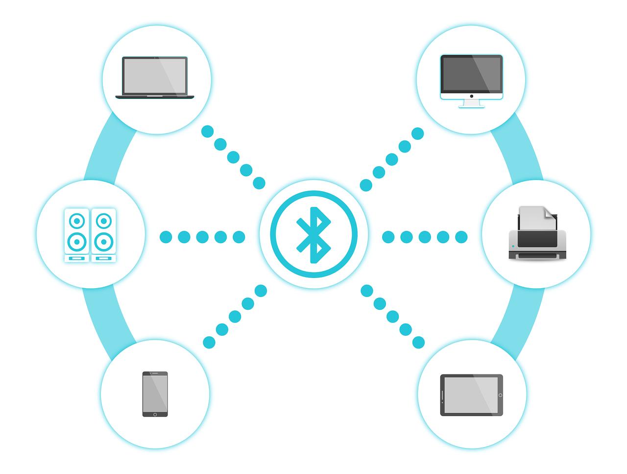 Win10でBluetooth USBアダプタを認識しない原因と対処方法