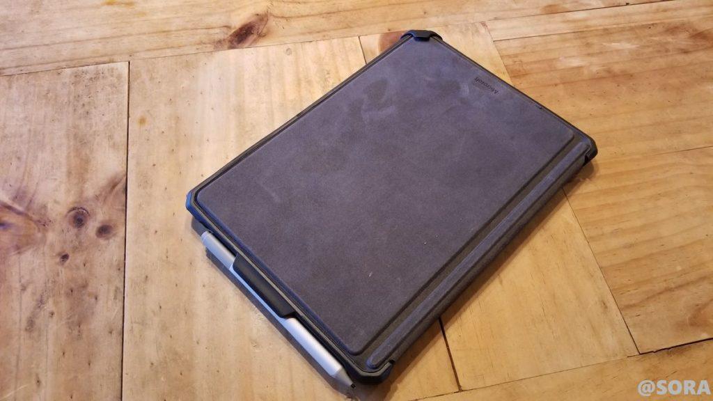 SurfaceGo2のカバー