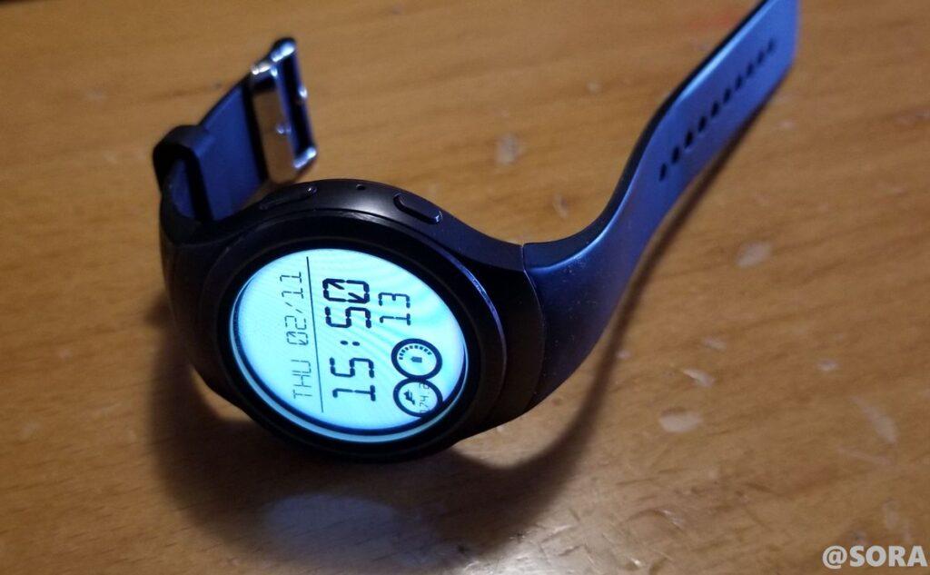 Galaxy Watch S2