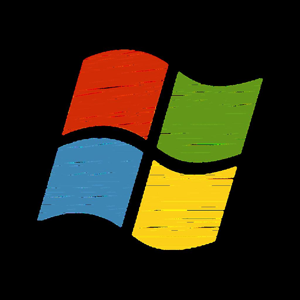 Windows10のロゴ