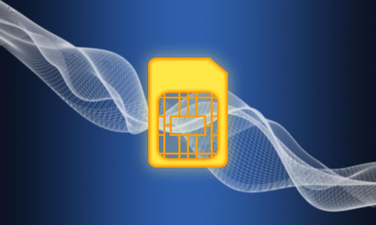 eSIMスマホの機種変更時にはプロファイルの再発行が必要